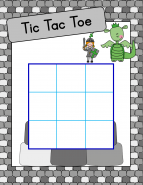 tictactoemedieval