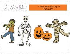 free halloween clipart-page-001